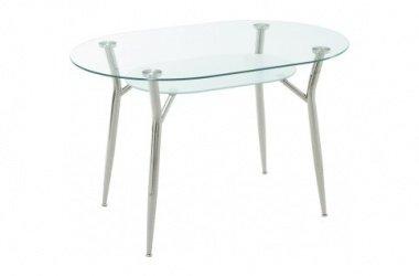 Стеклянные столы для кухни фото и цены  производство китай