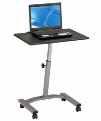 Компьютерный столик для ноутбука